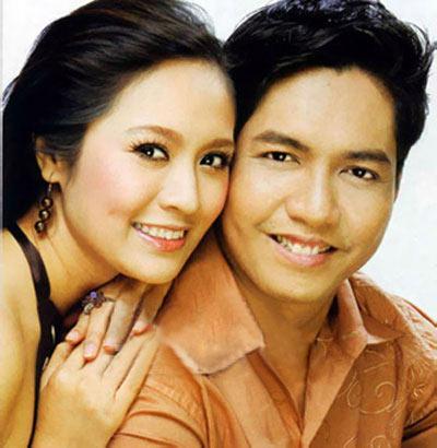 'Câu chuyện tình yêu' của Thanh Thúy - Đức Thịnh - 2