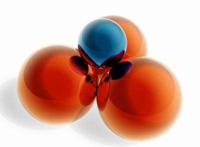 Sức mạnh phong thủy của quả cầu thủy tinh - 1