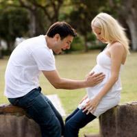 Tim thai và những bất thường