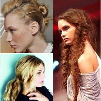 Những mẫu tóc trẻ trung và thời trang nhất!