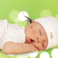 Mách mẹ cách trị vết muỗi đốt cho bé