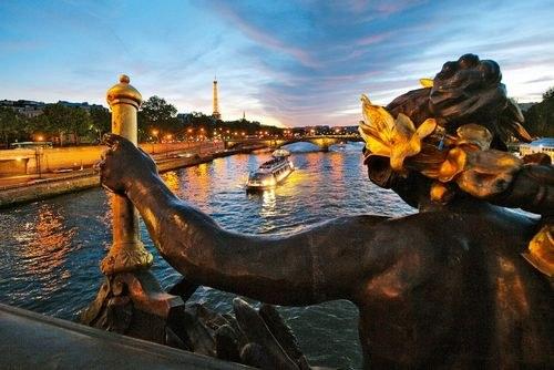 Vẻ đẹp của thành phố lộng lẫy nhất thế giới - 2
