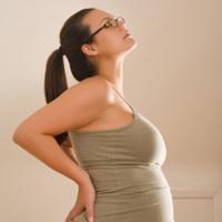 Tình trạng thiểu ối ở thai phụ