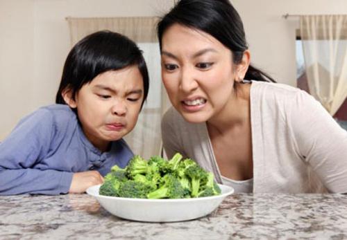 Ăn rau thế nào để tốt cho sức khỏe? - 1