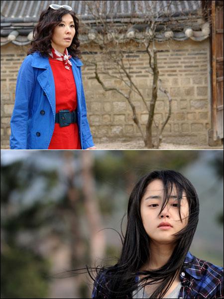 Phim Hàn Quốc: Chị kế của Lọ Lem - 1