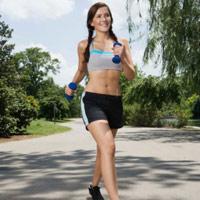 9 sự thật về phụ nữ chạy bộ