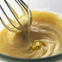 Tự làm sốt mayonaise tại nhà