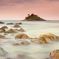 Đẹp kỳ ảo phong cảnh biển Việt Nam