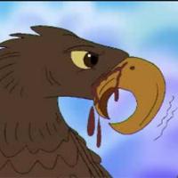 Quà tặng cuộc sống: Sự tái sinh của chim ưng