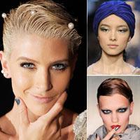 15 biến tấu cho tóc ngắn