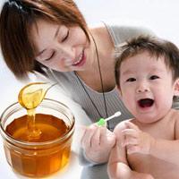 Mật ong đánh tưa lưỡi: Lợi bất, cập hại