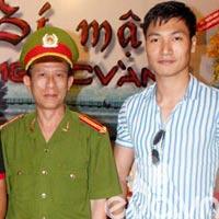 Nguyễn Như Phong làm phim về Vũ Xuân Trường