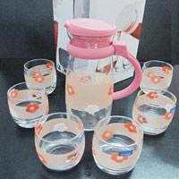 Chọn cốc uống nước tốt cho sức khỏe?