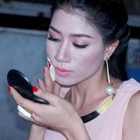 Trang Trần bất ngờ đẹp dịu ngọt