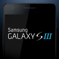 """Những """"bật mí"""" về Galaxy SIII"""