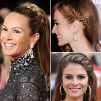 15 kiểu tóc tết đáng yêu mùa hè