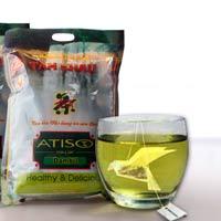 Tiết lộ 7 tác động từ trà Atisô