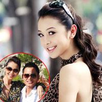 Jennifer Phạm đã ra mắt mẹ chồng tương lai