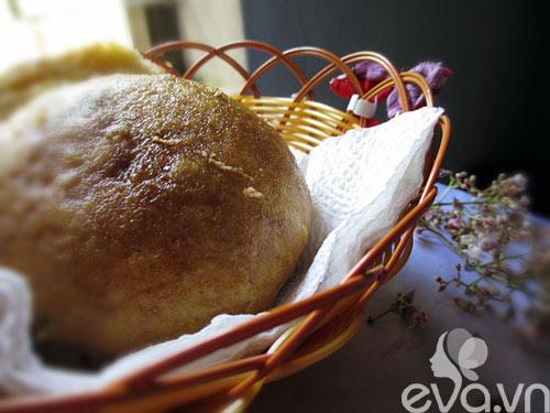 Pappa Roti thơm ngon dễ làm - 12
