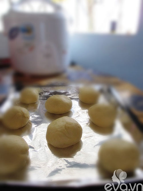 Pappa Roti thơm ngon dễ làm - 7