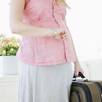 Mang thai có nên đi chơi xa dịp 30-4?