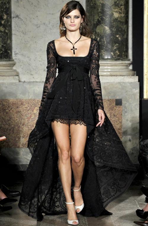 15 chiếc váy bất đối xứng tuyệt đỉnh nhất hè - 3