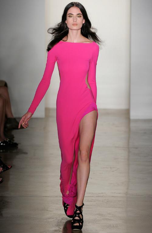 15 chiếc váy bất đối xứng tuyệt đỉnh nhất hè - 8