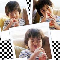Con trai Lâm Chí Dĩnh càng lớn càng yêu