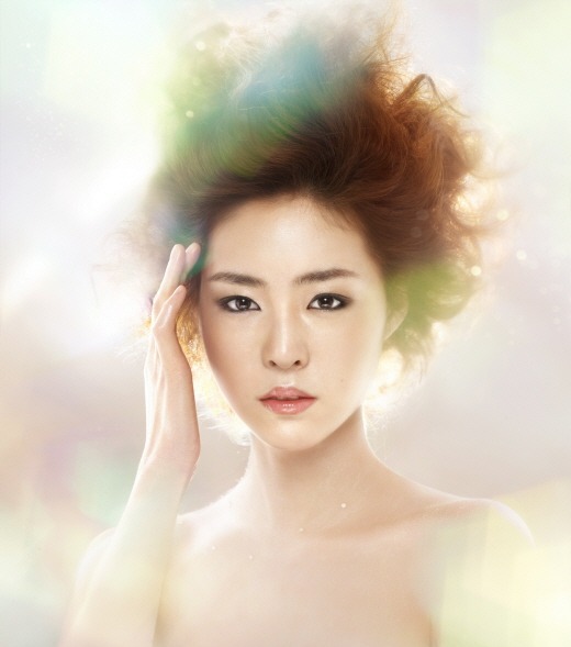 Xinh p nh Lee Yeon Hee - 1