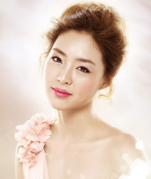 Xinh p nh Lee Yeon Hee - 2