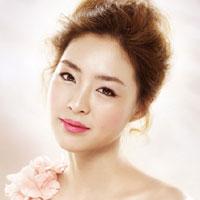 Xinh đẹp như Lee Yeon Hee