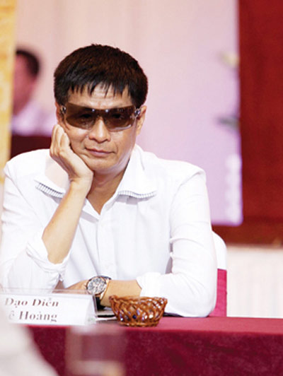 """Đoan Trang sẽ ngồi """"ghế nóng"""" cùng ĐD Lê Hoàng - 2"""