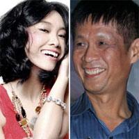 """Đoan Trang sẽ ngồi """"ghế nóng"""" cùng ĐD Lê Hoàng"""
