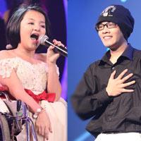 Chung kết 2 VN's Got Talent: Cuộc chiến nảy lửa