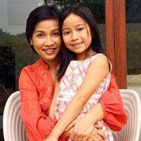 Mỹ Linh: Mẹ không thể sống thay con