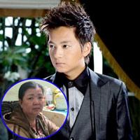 Mẹ Ngô Kiến Huy: 'Đừng theo nghề hát nữa, bạc lắm con ơi!'