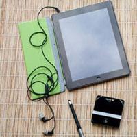 Những phụ kiện cho dân chơi iPad sành điệu