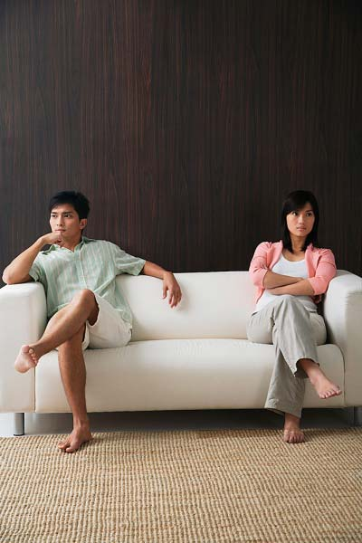 Có nên chia tay người yêu vô tâm? - 1