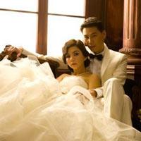 Ella của S.H.E tiếp tục khoe ảnh cưới