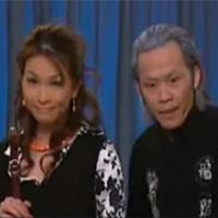 Hoài Linh bị vợ chê vì 'yếu'