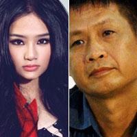 """Miu Lê: Tôi không """"bồ bịch"""" với Lê Hoàng"""