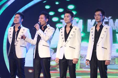 Nghi vấn quanh giải thưởng VN' Got Talent - 1