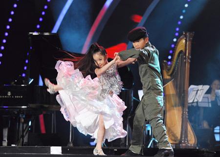 Nghi vấn quanh giải thưởng VN' Got Talent - 2