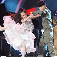 Nghi vấn quanh giải thưởng VN' Got Talent