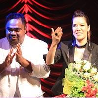 Ca sỹ Thu Phương sắp kết hôn lần hai