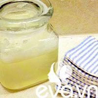 Nhật ký Hana: Tự làm sữa tẩy trang