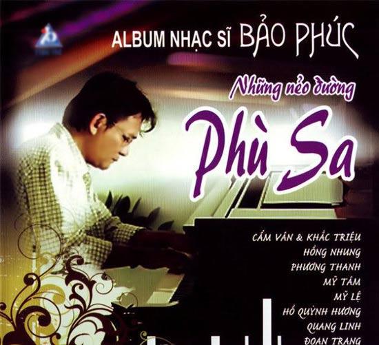 Nhạc phim Việt và những ca khúc khó quên - 1