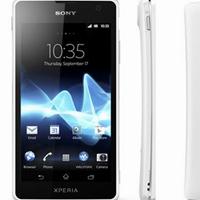 """Sony ra mắt điện thoại """"khủng"""" công nghệ mới"""