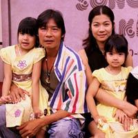 Võ Hoài Nam: Gia đình đáng giá hơn vạn lần
