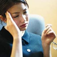 Rối loạn tiền đình - bệnh của công chức